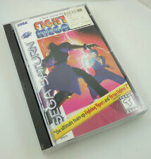 Sega Saturn - Fighters Megamix - Complete CIB