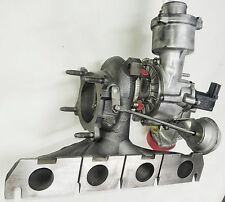 AUDI A4 Turbocharger IHI RHF5H A5 TT Q5 2.0 TFSI EA888 09-12 tsi turbo