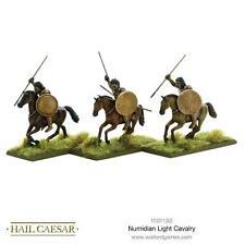 Warlord Games Hail Caesar BNIB Numidian Light Cavalry WGH-103011303