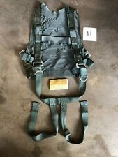 Usaf Military Pilot Pcu-15A/P Torso Flight Harness