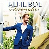 CD ALBUM - Alfie Boe - Serenata (2014)
