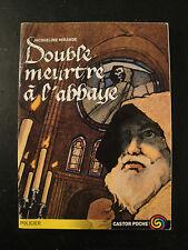 Double Meurtre à L'Abbaye - 1998