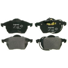Disc Brake Pad Set Front Federated MD840