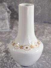 Hutschenreuther Arzberg Porzellan Designvase Vase Tischvase Nr 34 18 cm 70er
