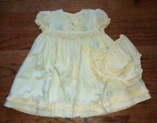 Vestiti primavere formale per bambina da 0 a 24 mesi
