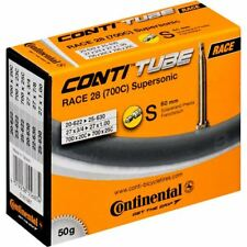 Continental r28 Supersonic 700 x 20 - 25 C annexe 60 mm Valve Inner Tube