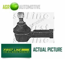 FIRST LINE LEFT TIE ROD END RACK END OE QUALITY REPLACE FTR4072