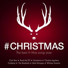 Various - #Christmas: The Best X-mas Songs Ever