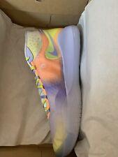 Nike Zoom KD12 EYBL Multi-Color Nationals CK1200-900 Size 14