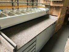 Pizza Making Table 2045 mm