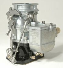 Véritable Stromberg 97 Carburateur Flathead Ford V8 Hot Rod Vtg Old Style Scta