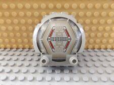 LEGO Star Wars Windscreen 3 x 6 x 5 Bubble Millennium Falcon Hatch Pattern 30366