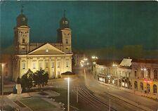 B43791 Debrecen Kossuth Lajos ter a ref Nagytemplon   hungary