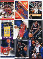 9 LOUIS LOU WILLIAMS Panini Lot Hoops Spark Plugs, Immaculate Gold #14/25, Prizm