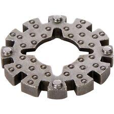 Silverline 646651 28mm x 3mm Multi-Cutter Adaptor Bosch Fein Worx Dremel