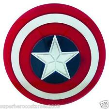 Captain America Civil War Shield Child Marvel Comics 12 Inches Rubies 32676 NEW