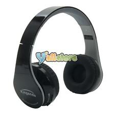 Bluetooth Wireless Gaming Headset Earphone with USB Receiver for Sony PS4
