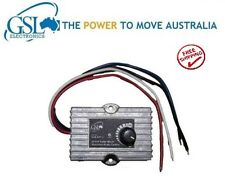 Electric Brake Controller 12v Mount to Trailer Draw Bar Suits 1 Axle GSL XLE12-T