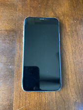 Apple iPhone X 64GB Black (Space Gray) Clean Unlocked CDMA (Sprint)