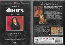 RARE / DVD - THE DOORS : JIM MORRISON 1967 - 1969 / NEUF EMBALLE - NEW & SEALED