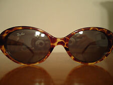 VINTAGE 1980's RARE Sunglasses REYBAN for Women , UNIQUE BEAUTY STYLE, ORIGINAL