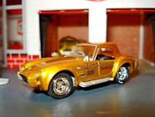 1965 65 FORD SHELBY COBRA JL LIMITED EDITION 1/64 MOTION DRAGGIN' SNAKE