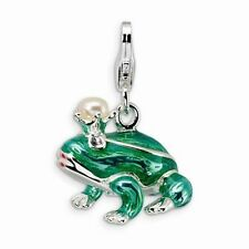Animals & Insects Enamel Fashion Charms