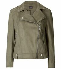 Marks and Spencer Polyester Women's Biker Jackets