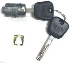 2015-2019 GMC Savana Door Lock Cylinder 5926115 With 2 GMC Ebony Logo Keys