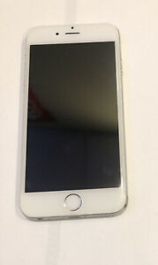Apple iPhone 6 - 32GB - Space Gray For Parts Only A1586 (CDMA + GSM