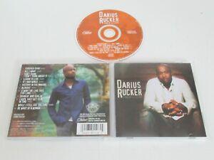 Darius Rucker / Learn To Live (Capitol 09463-85506-2 4) CD Album