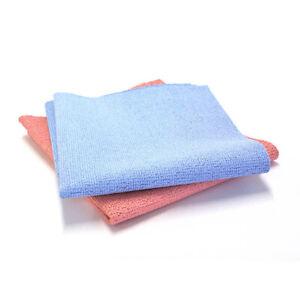Nodorsil Microfiber Sponge Cloths Streak Free Absorbent Compare to Norwex 2 Pack