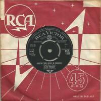 Elvis Presley - (You're The) Devil In Disguise original 1963 7 inch vinyl single