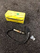 Mini Cooper One Peugeot 1.6 Lambda Sensor Beckermann 502-0635