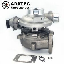 GTB2056V 789773-5006S Turbo For Iveco Hansa 107 Kw F1C Engine 2009-