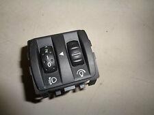 Schalter LWR Tacho Renault Twingo 2 II  Bj. ab 03/2007 8200095495D