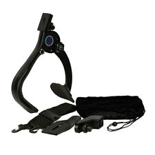 New Portable Hands-free Shoulder Camcorder Camera Tripod Support HD Rig Strap