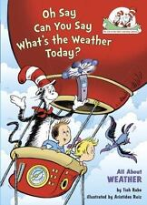 Cat in the Hat's Learning Library: Oh Say Can You Say What's the Weather...