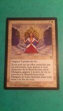 MTG Magic MIR - Mangara's Blessing/Bénédiction selon Mangara, French/VF