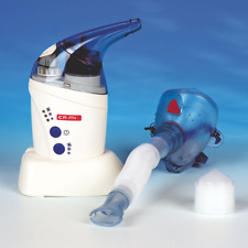 Ultraschallvernebler Inhalationsgerät Inhaliergerät Inhalator Inhalatoren