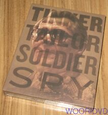 TINKER TAILOR SOLDIER SPY / PLAIN ARCHIVE / BLU-RAY LIMITED EDITION Ver. B NEW