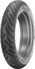 Dunlop American Elite 130/80B17 Blackwall Front Tire Harley Davidson 34AE-81 17