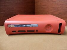 XBOX 360 Red (Console Only) AS IS For Parts or Repair