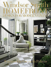 Windsor Smith Homefront: Rooms for Living, Gwyneth Paltrow (Foreword by), Windso