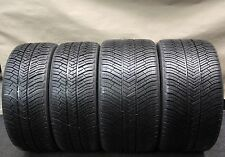 New Michelin 245/35/20 295/30/20 Snow Tires Porsche 991 911 Carrera S 4S Turbo
