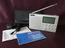 Nice HiFi Radio Roberts R9921 World Portable Receiver FM, MW & SW - ATS & clock