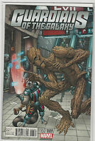 Guardians of the Galaxy #27 Variant Marvel Comics VF/NM