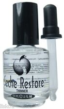 Seche Restore Thinner .5oz. w/dropper