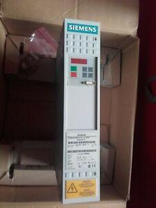 Siemens Simovert VC 6SE7021-0EA61-Z + CUVC 6SE7090-0XX84-0AB0  TESTED