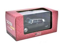 DIE CAST  CITROEN DS 21  SCALA 1/43 ATLAS EDITION